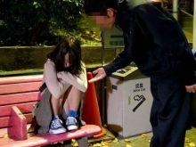 【電撃実話】『神待ち』家出少女を狙う極悪手口を暴露!これはヤバイwwwwwwwwww